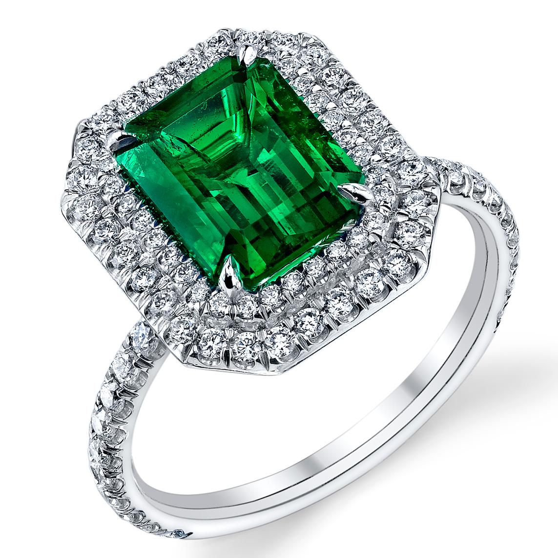 Engagement Rings Manhattan Beach