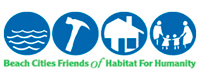 Beach Cities Friends of Habitat for Humanity